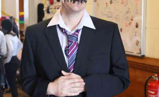 Duncan Halloween